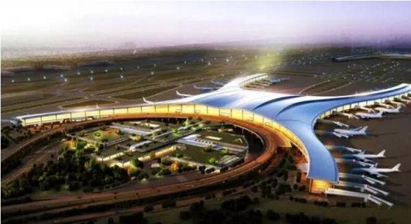 重庆机场将于2018年开建第四跑道
