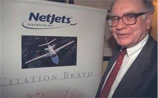 """美国航空股遭""""不稳定气流"""" 巴菲特也被坑了"""