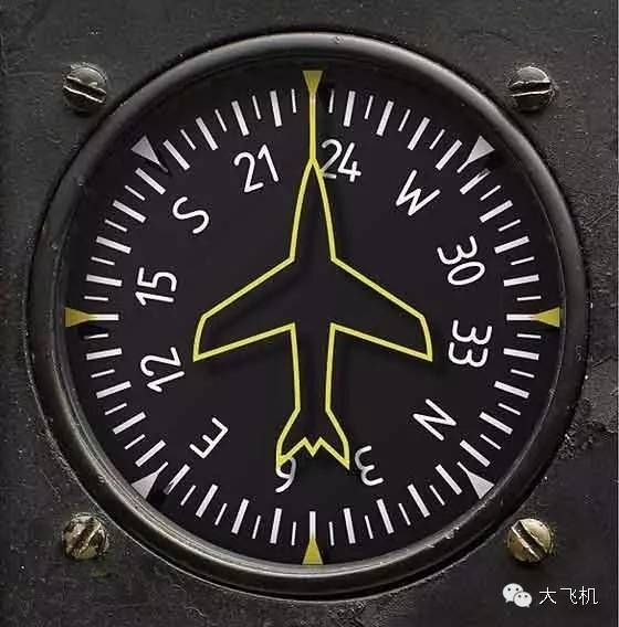 涨姿势 飞机在空中是如何认路的?