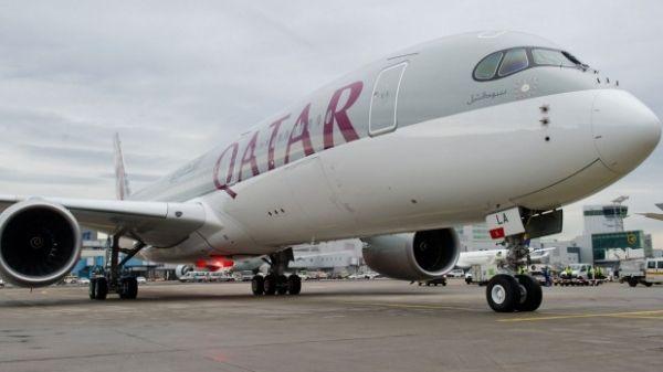 卡航世界最长航线多哈—奥克兰延期至明年2月