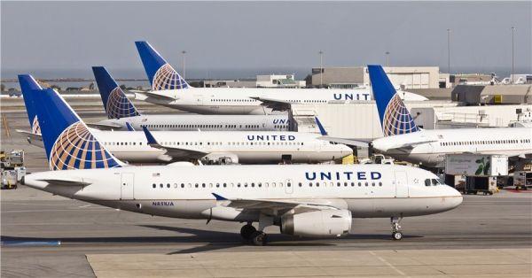 美联航扩大旧金山枢纽航线 与达美正面交锋