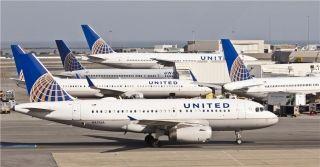 美国三大航空企业竞相强化中国航线