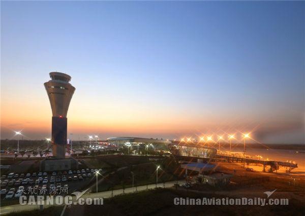 合肥新桥机场将新建航站楼及第二跑道