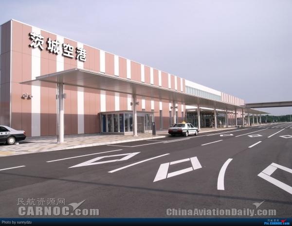 国航日本茨城—杭州航线运行3个半月后停飞
