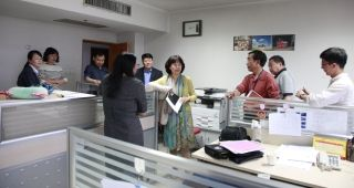 天津监管局对天津机场实施航空安全大检查