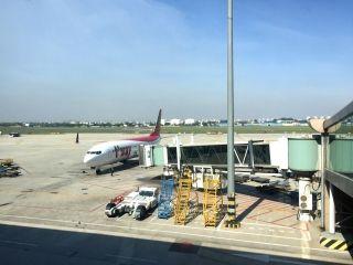 韩国德威航空入驻青岛机场 开通仁川航线