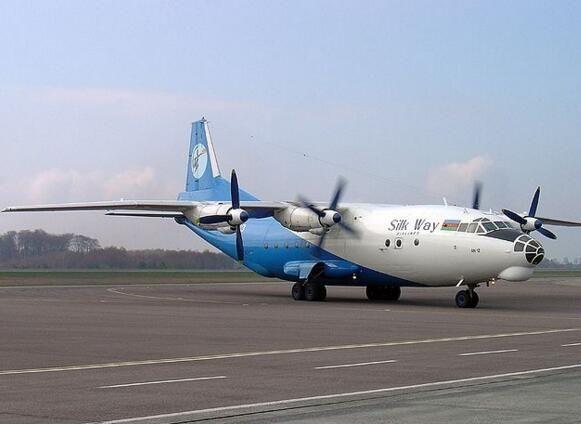安-12货机发动机失效坠毁 7名机组人员遇难
