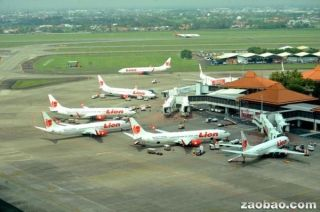国际到达旅客送国内楼 印尼机场再曝漏洞