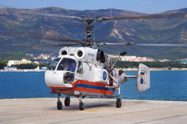 宝利航空签订2.45亿元Ka-32直升机销售合同