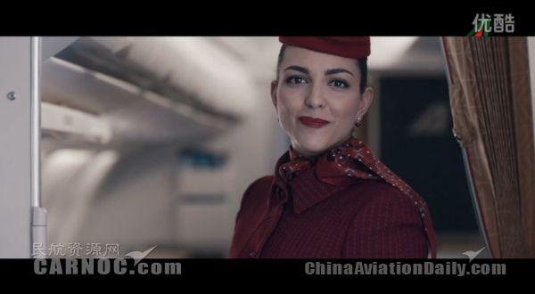 广告Or歌剧?意大利航空启动全球品牌推广