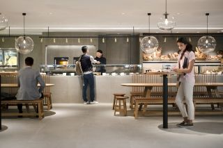 Cathay Pacific previews New Business Class Lounge at The Pier Fully refurbished lounge offers understated luxury for travellers.