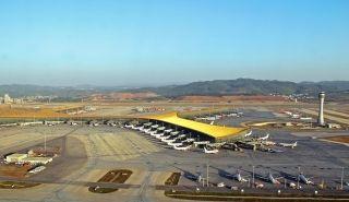 2015年云南吞吐量百万级别机场达5个 全国之冠