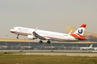 红航首飞南昌 国内航企的第一条航线都飞哪里?