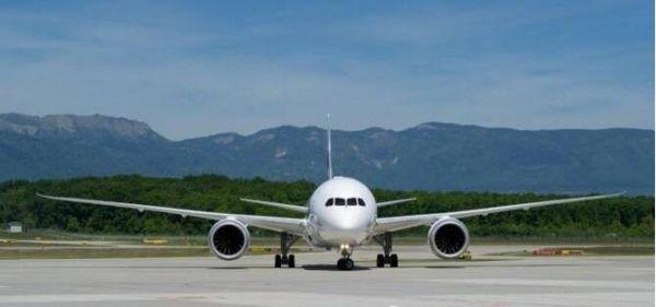 金鹿公务将运营全球首架波音787VIP公务机