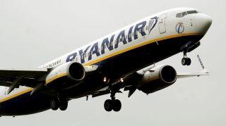 竞争加剧 瑞安航空预计今年票价将降7%
