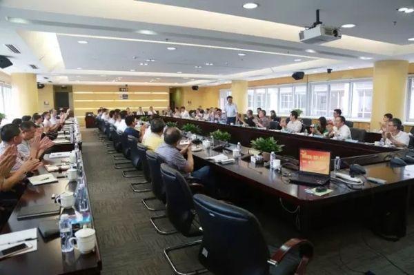 罗育德同志任命为深圳机场集团总经理