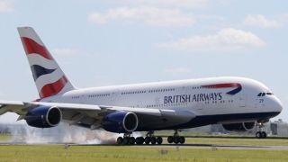 英航2017年开航智利 将成为其史上最长航线