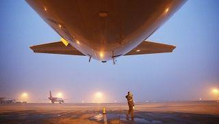 一季度民航准点率大幅提升 西安咸阳机场最佳