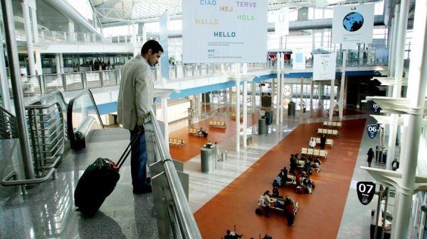 欧洲客流量增速最快机场,波尔图法鲁榜上有名