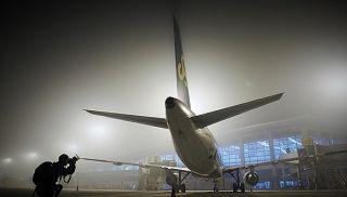 消费社会的物流永动机:正定 距北京260km起飞