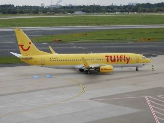 6. TUI Fly is a major German holiday charter airline. It, too, has never suffered a crash.