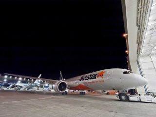 8. Jetstar is the low-cost subsidiary of Qantas - AirlineRatings.com's safest airline in the world. The Melbourne-based airline has not suffered a crash in company history.