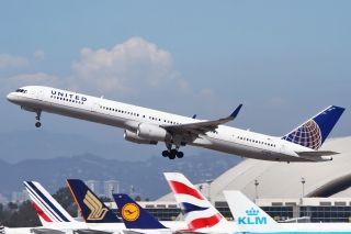 卖票钱拿不走 美联航将取消唯一一条非洲航线