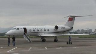 PBN程序实地验证成功 黄山机场再添保障利器