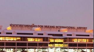 泰两国际机场首季客流量大增排世界前列