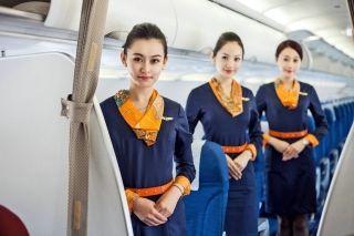 青岛航空超级经济舱投入运营 亮点吸睛