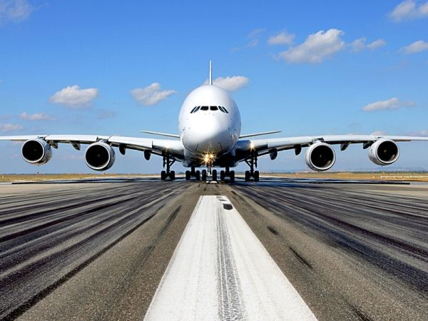 空客380 空客a320座位分布图 空客380飞机内部图片
