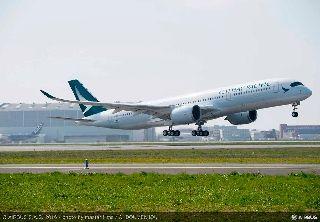 一大波新飞机来袭,香港民航竞争加剧