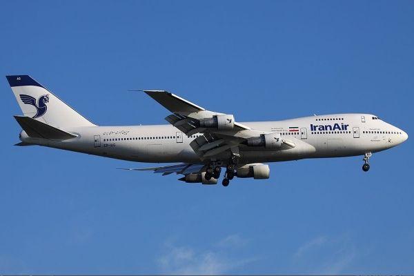 伊朗拟购100架波音飞机 协议将在数日内公布