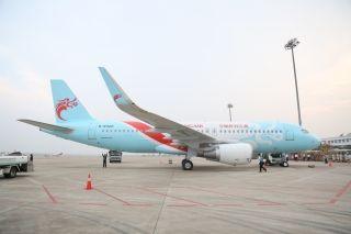 """长龙航空""""飞行家""""心中的杭州符号 你钟意哪个"""