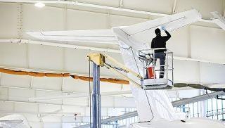 设厂13年订单不足 巴航工业关闭在华合资公司