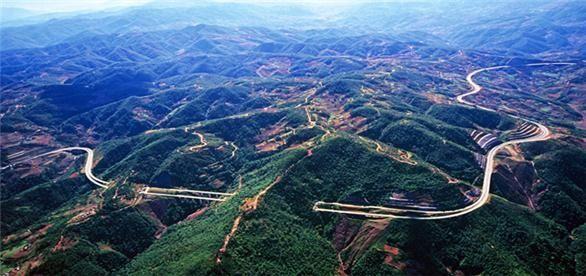 云南省保山市将建5个通用机场 至今未通铁路