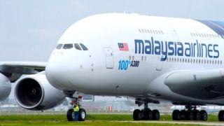 马来西亚航空将使用A380执飞包机航班