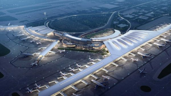 7条地铁 2个机场 明年的武汉交通要逆天!