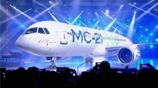 对比一下C919,就知道俄罗斯MC-21的悲剧了