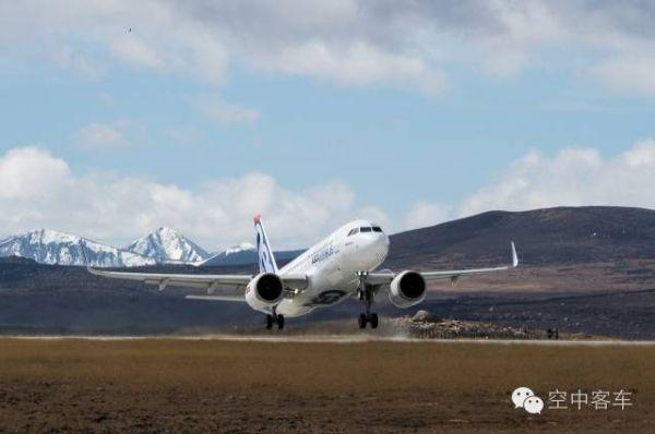 "LEAP动力空客A320neo成功""领证"""