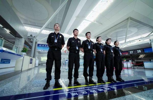 苏南机场安检升级,旅客需提前90分钟到达机场