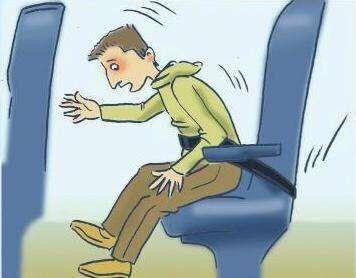 松安全带步骤图片