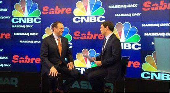 Sabre:发布CEO离任消息 组织架构即将调整