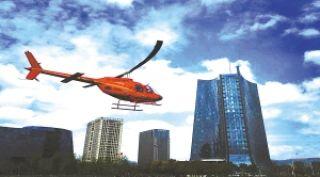 宁波大力布局通航产业 宁海通用机场17年建成