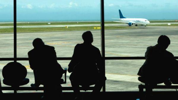 机场该建在哪?台湾天空争夺战才刚刚开始