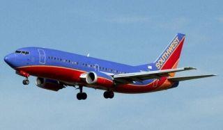 """机组""""无故""""要求返航 起飞过程中有碎片掉落"""