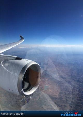 飞机进入了中国领土
