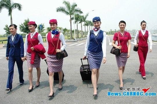 老外南航悉尼-深圳航班A330飞机商务舱体验记