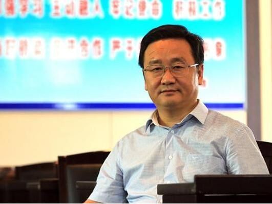 安阳市市长:全力推动航空运动文化旅游节发展