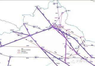 新疆空域优化方案实施 国家空中高速网逐步成型